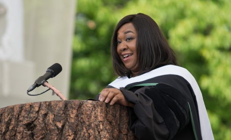 Shonda Rhimes Commencement Address