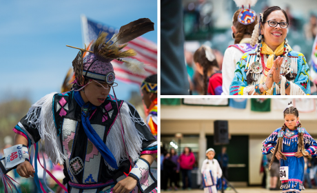 Dartmouth Powwow