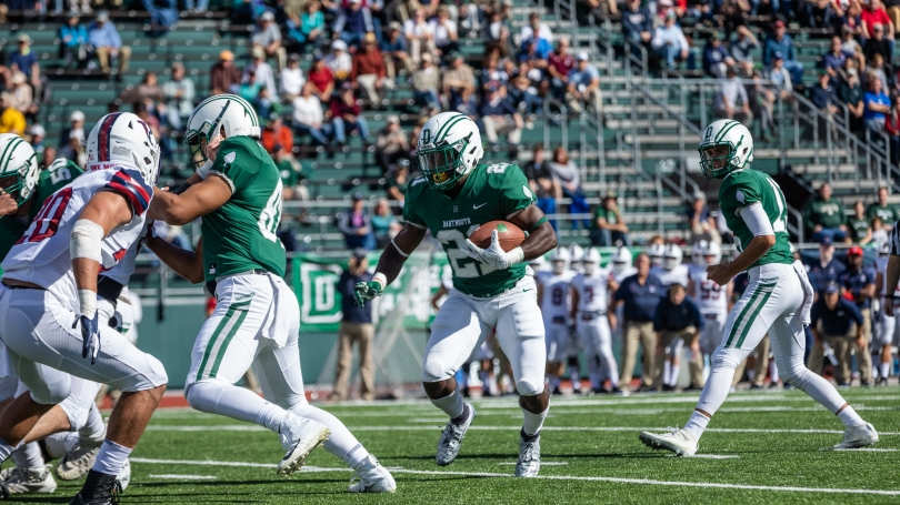 Dartmouth football to play Yankee Stadium