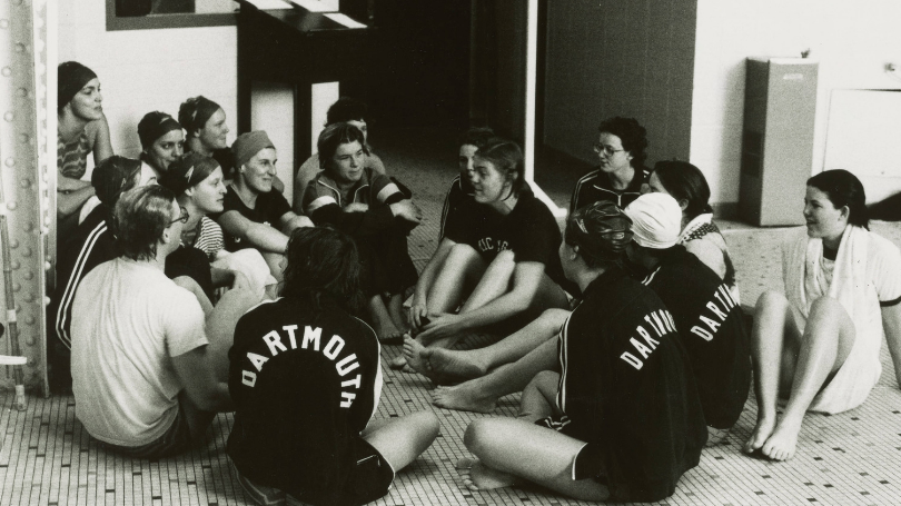 Dartmouth Swimming & Diving