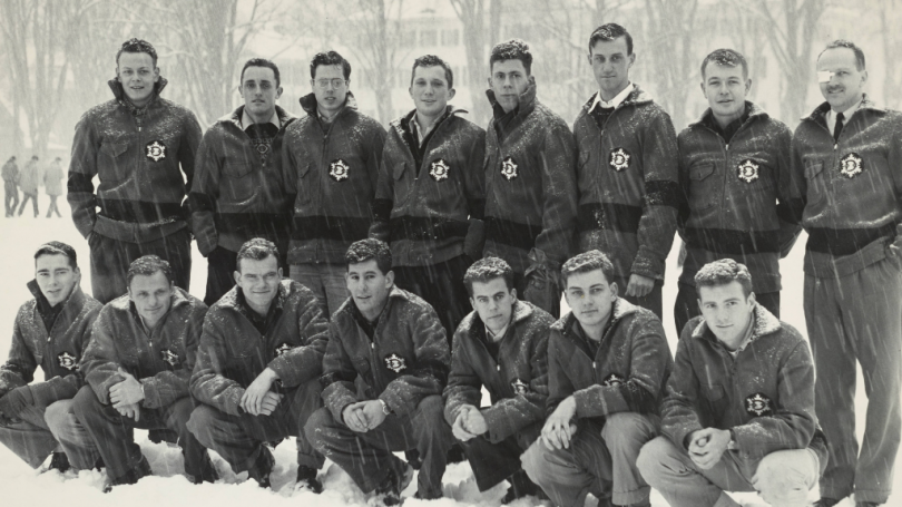 Winter Carnival Committee, 1950